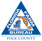 Polk County Farm Bureau Logo