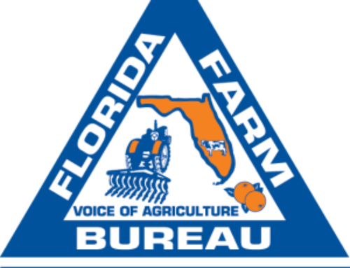 Broward County Farm Bureau Receives County Leader Award