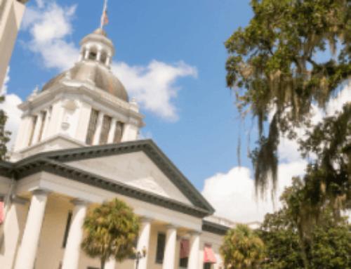 Area Lawmakers Recognized for Legislative Leadership