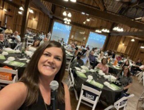 In the Community: Leon County Farm Bureau Celebrates Annual Accomplishments